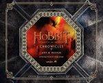 Hobbit: The Battle of the Five Armies Chronicles: Art & Design