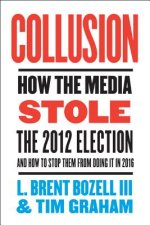 Collusion: How the Media Stole the 2012 Election - And How to Stop Them from Doing It in 2016