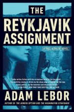 The Reykjavik Assignment: A Yael Azoulay Novel