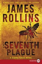 The Seventh Plague LP: A SIGMA Force Novel