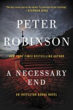 A Necessary End: An Inspector Banks Novel
