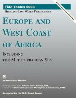 Europe and West Coast of Africa: Including the Mediterranean Sea