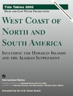West Coast of North and South America: Including the Hawaiian Islands and the Alaskan Supplement