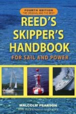 Reed's Skipper's Handbook: For Sail and Power