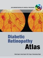 Diabetic Retinopathy Atlas [With DVD ROM]