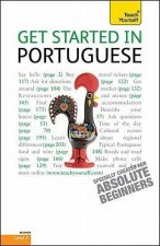 Get Started in Portuguese