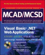 MCSD visual basic,Net WEb applications exam 70-305