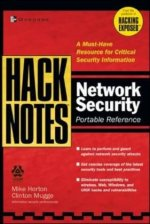 HackNotes (tm) Network Security Portable Reference