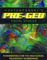 Pre-GED Satellite Book: Social Studies