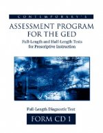Contemporary Assessment Program for the GED