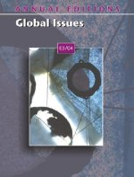 Annual Editions: Global Issues 03/04