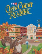 Open Court Reading: Grade 3, Book 1