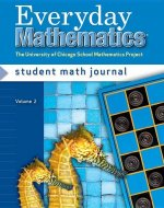 Everyday Mathematics Volume 2, Grade 2