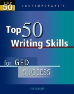 Top 50 Writing Skills for GED Success