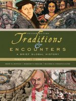 Looseleaf for Traditions & Encounters: A Brief Global History, Volume II