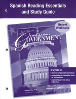 United States Government: Democracy In Action, Spanish Reading Essentials And Study Guide: Student Workbook