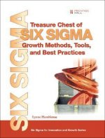 Treasure Chest of Six SIGMA Growth Methods, Tools, and Best Practices: A Desk Reference Book for Innovation and Growth