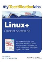 Practical Guide to Fedora and Red Hat Enterprise Linux Myitcertificationlabs - Access Card