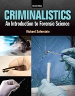 Criminalistics: An Introduction to Forensic Science Plus Mycjlab with Pearson Etext -- Access Code Package