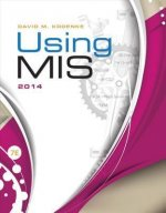 Using MIS Plus 2014 Mymislab with Pearson Etext -- Access Card Package