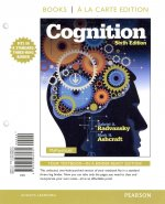 Cognition, Books a la Carte Plus New Mypsychlab with Etext -- Access Card Package