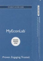 Myeconlab with Pearson Etext -- Access Card -- For Macroeconomics