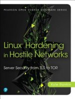 Linux Server Hardening: Server Security from Tls to Surveillance