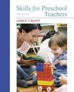 Skills for Preschool Teachers, with Enhanced Pearson Etext -- Access Card Package
