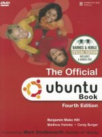 Official Ubuntu Book: Barnes & Noble Special Edition, the