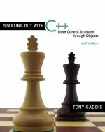 Starting Out with C++: From Control Structures Through Objects Value Package (Includes Addison-Wesley's C++ Backpack Reference Guide)