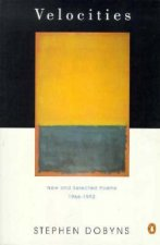 Velocities: New and Selected Poems: 1966-1992