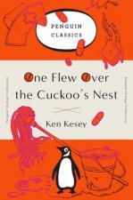 One Flew Over the Cuckoo's Nest: (Penguin Orange Collection)