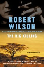 The Big Killing: A Bruce Medway Mystery