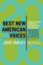 Best New American Voices: Fresh Fiction from the Top Writing Programs