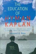 Education of Hyman Kaplan