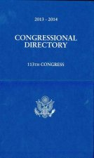 Official Congressional Directory 113th Congress, Convened January 3, 2013
