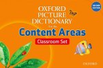 Oxford Picture Dictionary for the Content Areas Classroom Set