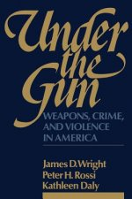 Under the Gun: Weapons, Crime, and Violence in America