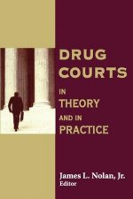 Drug Courts: In Theory and in Practice