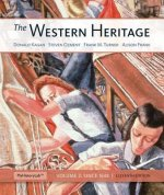 The Western Heritage, Volume 2: Since 1648 with Access Code