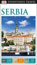 DK Eyewitness Serbia