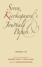 Soren Kierkegaard S Journals and Papers, Volume 3: L-R