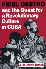 FIDEL CASTRO QUEST REVOLUTIONARY CULTUH