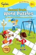 Second Grade Word Puzzles: Fun Games & Activities to Boost Skills