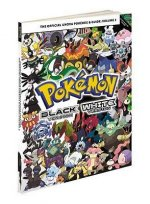 Pokemon Black & Pokemon White Versions, Volume 2: The Official Unova Pokedex & Guide [With Poster]