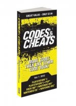 Codes & Cheats Vol.1 2012: Prima Game Guide