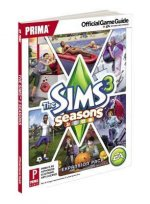 The Sims 3 Seasons: Prima Official Game Guide
