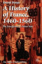 A History of France, 1460-1560: The Emergence of a Nation-State