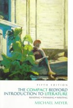 Compact Bedford Introduction to Literature 5e