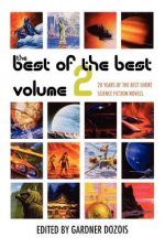 The Best of the Best Volume 2: 20 Years of the Best Short Science Fiction Novels